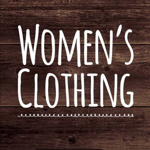 Women's Items